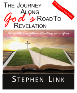 Journey along gods road to revelation scripture study edition