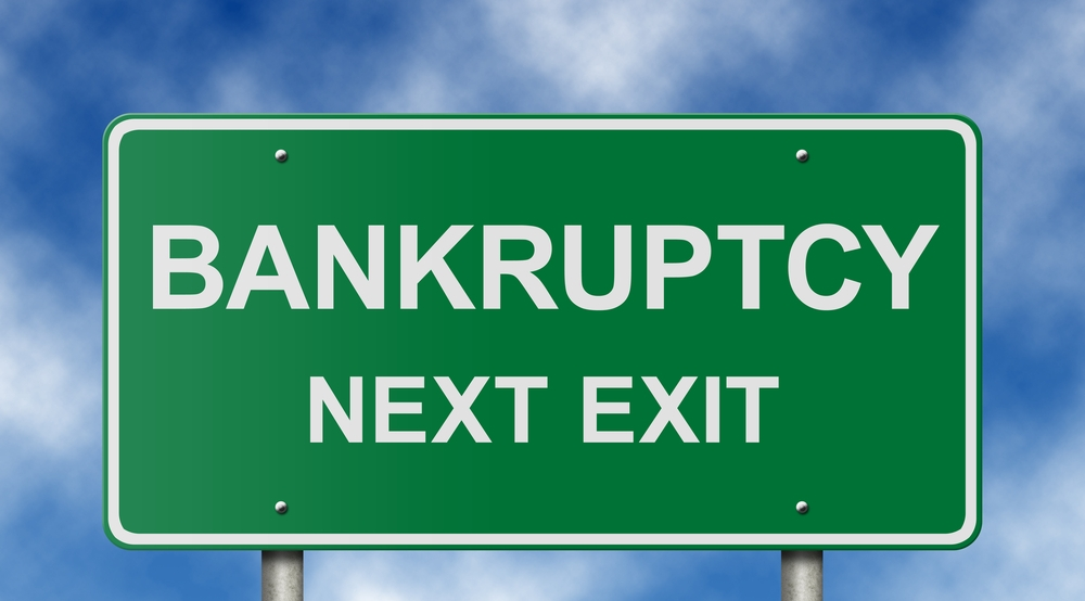 Filing Bankruptcy: How to Survive with Your Sanity Intact