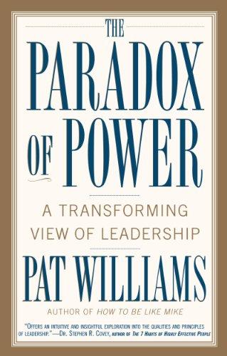Servanthood Leadership
