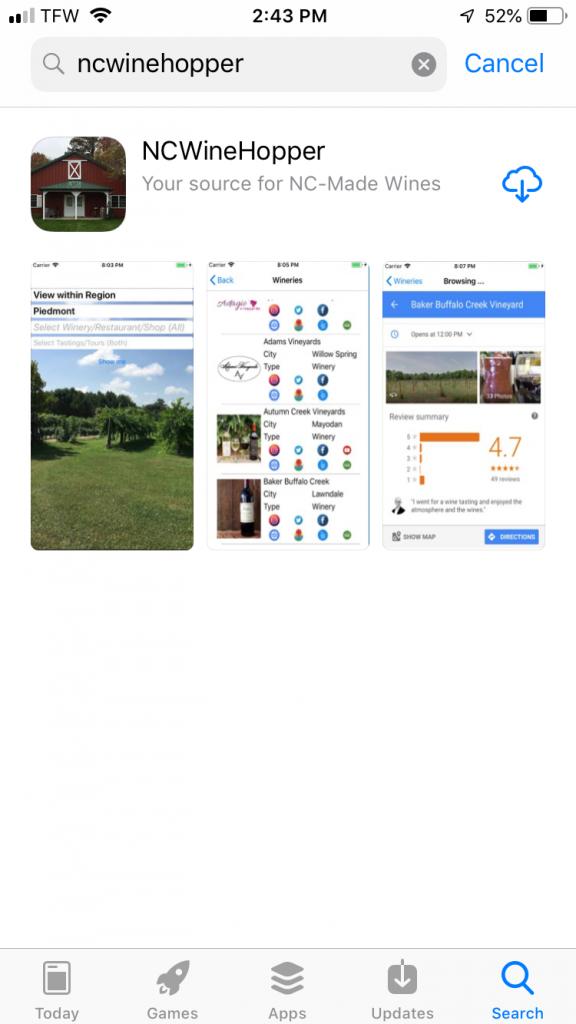 nc-wine-hopper-app-store
