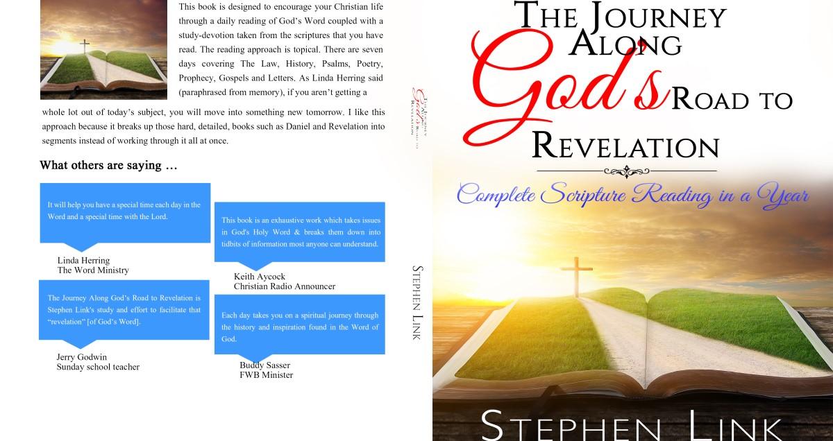 God's Road Scripture Studies