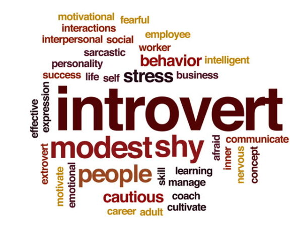 Introverted – the Personality and Attitude